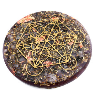 Cubo of Metatron